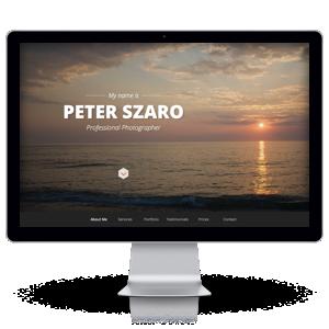 Szaro Photography
