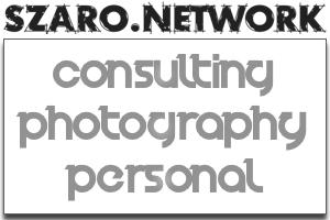 SZARO.NETWORK